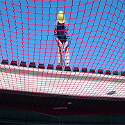 Filets anti-chute