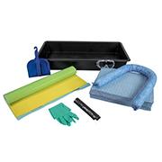 Kits anti-pollution