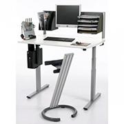 Bureau ergonomique