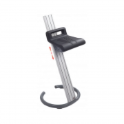 Siège ergonomique et assis debout